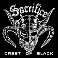 CREST OF BLACK