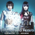 Preserved Roses [CD+DVD+TVアニメ「革命機ヴァルヴレイヴ」ガイドブック]<初回生産限定盤>