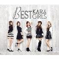 BEST GIRLS [2CD+2DVD+ジャケットヒストリーフォトカード55枚]<初回限定盤A>