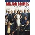 MAJOR CRIMES ~重大犯罪課~ <ファースト・シーズン> コレクターズ・ボックス