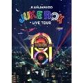 KANJANI∞ LIVE TOUR JUKE BOX [4DVD+LIVE PHOTO BOOK]<初回限定盤>