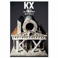KX KREVA 10th ANNIVERSARY 2004-2014 BEST ALBUM [4CD+2DVD+スペシャルフォトブック+Tシャツ+グッズ]<予約限定生産盤>