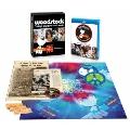 ディレクターズカット ウッドストック 愛と平和と音楽の3日間 製作40周年記念リビジテッド版<数量限定生産版>