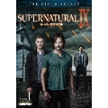 SUPERNATURAL IX スーパーナチュラル <ナイン・シーズン> コンプリート・ボックス