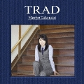 TRAD [CD+DVD]<初回限定盤>
