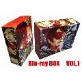 仮面の忍者 赤影 Blu-ray BOX VOL.1<初回生産限定版>