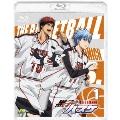 黒子のバスケ 3rd season 1 [Blu-ray Disc+CD]<特装限定版>
