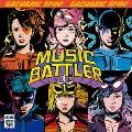 MUSIC BATTLER<通常盤>