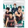 黒子のバスケ 3rd season 8 [Blu-ray Disc+CD]<特装限定版>