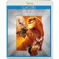 ライオン・キング ダイヤモンド・コレクション MovieNEX [Blu-ray Disc+DVD]