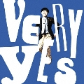 VERY YES [CD+DVD]<初回限定盤>