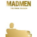 MAD MEN マッドメン シーズン7-THE FINAL- DVD-BOX ノーカット完全版