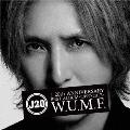 J 20th Anniversary BEST ALBUM<1997-2017> W.U.M.F.<通常盤>