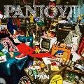 PANJOY!!! [CD+DVD]<初回限定盤>