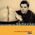 サラヴァ世界地図 -ピエール・バルーとの旅 Vol.1 旅人たちの歌