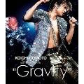 """KOICHI DOMOTO Concert Tour 2012 """"Gravity"""""""