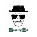 ブレイキング・バッド ブルーレイBOX全巻セット復刻版[BPBH-1172][Blu-ray/ブルーレイ]