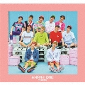 1×1=1(TO BE ONE)-JAPAN EDITION- (Pink Ver.) [CD+DVD]