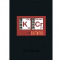 The Elements Of King Crimson 2017 Tour Box [2CD+オリジナルブックレット]