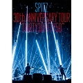 "SPITZ 30th ANNIVERSARY TOUR ""THIRTY30FIFTY50"" -デラックスエディション- [2DVD+2CD+写真集+ステッカー]<完全数量限定生産盤>"