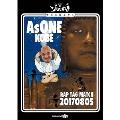 AsONE RAP TAG MATCH 20170805