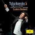 チャイコフスキー:交響曲第5番 幻想曲≪フランチェスカ・ダ・リミニ≫