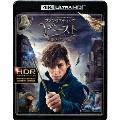 ファンタスティック・ビーストと魔法使いの旅 <4K ULTRA HD&2D ブルーレイセット>