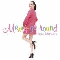 Merry-go-round [CD+DVD]<初回限定盤A>