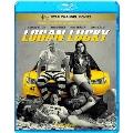 ローガン・ラッキー [Blu-ray Disc+DVD]<初回生産限定版>