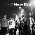 THE New Era [CD+DVD]<初回生産限定盤C/マーク&ジニョン&ユギョム ユニット盤>