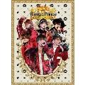 邦楽 King & Prince First Concert Tour 2018(初回限定盤)[UPXJ-9001/2][Blu-ray/ブルーレイ]
