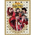 King & Prince First Concert Tour 2018(初回限定盤)[UPXJ-9001/2][Blu-ray/ブルーレイ]