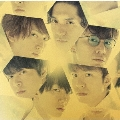 crystal [CD+DVD]<期間限定-多謝台湾-盤>