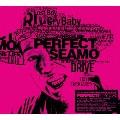 PERFECT SEAMO [2CD+DVD+ブックレット+SEAMOロゴスマホリング]<初回生産限定盤>