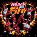 Heart on Fire<通常盤>
