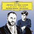 ベートーヴェン:歌曲集 [UHQCD x MQA-CD]<生産限定盤>