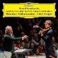 ベートーヴェン:ヴァイオリン協奏曲 バッハ:無伴奏ヴァイオリン・ソナタ第1番から 第1楽章 [UHQCD x MQA-CD]<生産限定盤>