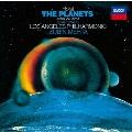 ホルスト:組曲≪惑星≫/J.ウィリアムズ:≪スター・ウォーズ≫組曲 [UHQCD x MQA-CD]<生産限定盤>