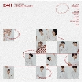 24H [CD+20P PHOTO BOOK]<通常盤>