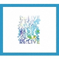 Re:LIVE [CD+DVD]<初回限定盤>