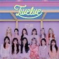 Twelve [CD+DVD]<通常盤Type B/初回限定仕様>