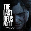 THE LAST OF US PART II オリジナル・サウンドトラック