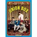 UNION BOX<初回生産限定盤>