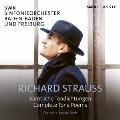 リヒャルト・シュトラウス: 交響詩全集