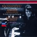ラフマニノフ:ピアノ協奏曲第3番/チャイコフスキー:ピアノ協奏曲第1番<生産限定盤>
