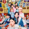 Take a picture/Poppin' Shakin'<通常盤>