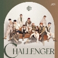 CHALLENGER [CD+DVD]<初回限定盤A>