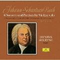 J.S.バッハ:無伴奏ヴァイオリンのためのソナタとパルティータ