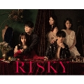 RISKY [2Blu-ray Disc+DVD]
