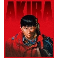 AKIRA 4K REMASTER EDITION [4K Ultra HD Blu-ray Disc+Blu-ray Disc]